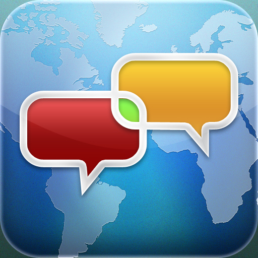 Translator - 16 Languages app icon