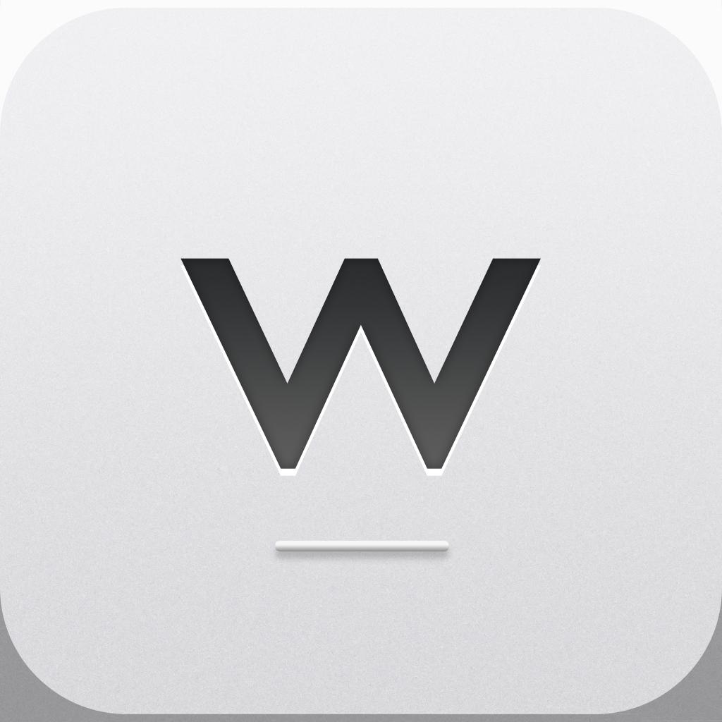 mzl.xinguget Los 14 Mejores Editores de Texto para iPad