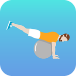 Exercise Ball Workouts Lite